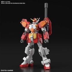 HG Gundam Heavyarms 1/144 (Bandai)