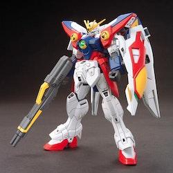 HGAC Wing Gundam Zero 1/144 (Bandai)