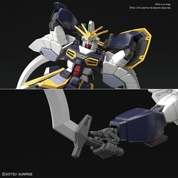 HG Gundam Sandrock 1/144 (Bandai)