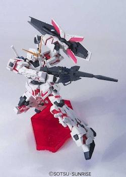 HGUC Gundam Unicorn RX-0 Destroy 1/144 (Bandai)