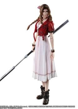 Final Fantasy VII Remake Play Arts Kai Action Figure Aerith Gainsborough (Square Enix)