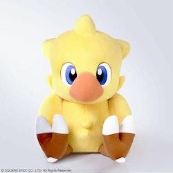 Final Fantasy Jumbo Plush Chocobo (Square Enix)