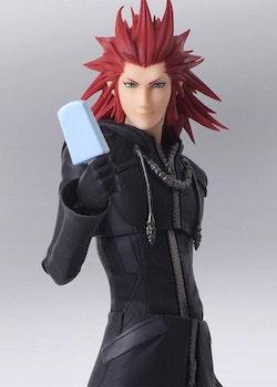 Kingdom Hearts III Bring Arts Action Figure Axel (Square Enix)
