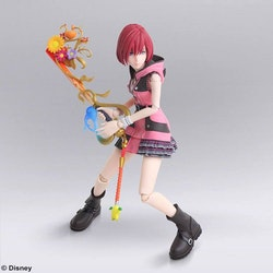 Kingdom Hearts III Bring Arts Action Kairi (Square Enix)