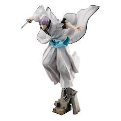 Bleach G.E.M. Series Figure Ichimaru Gin (Megahouse)