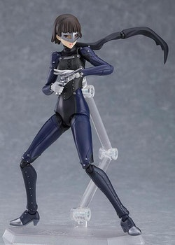 Persona 5 The Animation Figma Action Figure Queen (Max Factory)
