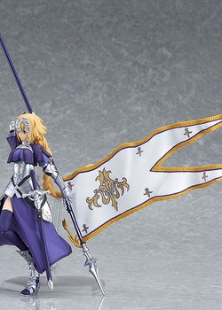 Fate/Grand Order Figma Action Figure Ruler/Jeanne d'Arc (Max Factory)