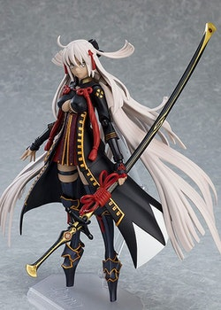 Fate/Grand Order Figma Action Figure Alter Ego/Okita Souji Alter (Max Factory)