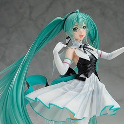 Character Vocal Series 01 1/8 Figure Hatsune Miku Symphony 2019 Ver. (Good Smile Company)