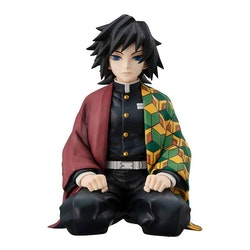 Demon Slayer: Kimetsu no Yaiba G.E.M. Figure Giyu Tomioka Palm Size (Megahouse)