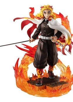 Demon Slayer Kimetsu no Yaiba G.E.M. Figure Rengoku Kyojuro (Megahouse)