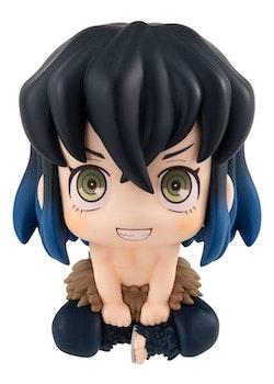 Demon Slayer: Kimetsu no Yaiba Look Up Figure Hashibira Inosuke (Megahouse)