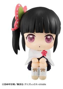 Demon Slayer: Kimetsu no Yaiba Look Up Figure Tsuyuri Kanao (Megahouse)