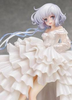 Zombie Land Saga Revenge 1/7 Figure Junko Konno Wedding Dress (FuRyu)