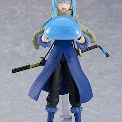 That Time I Got Reincarnated as a Slime Figma Action Figure Rimuru (Max Factory)