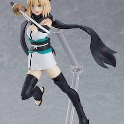 Fate/Grand Order Figma Action Figure Saber/Okita Souji (Max Factory)