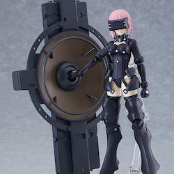 Fate/Grand Order Figma Action Figure Shielder/Mash Kyrielight Ortinax (Max Factory)