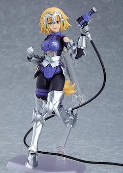 Goodsmile Racing & Type-Moon Racing Figma Action Figure Jeanne d'Arc Racing Ver. (Max Factory)