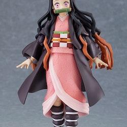 Demon Slayer: Kimetsu no Yaiba Figma Action Figure Nezuko Kamado (Max Factory)