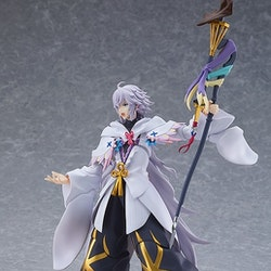 Fate/Grand Order Figma Action Figure Merlin (Max Factory)