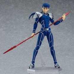 Fate/Grand Order Figma Action Figure Lancer/Cu Chulainn Re-run Ver. (Max Factory)