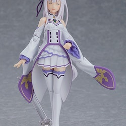 Re:Zero Starting Life in Another World Figma Action Figure Emilia (Max Factory)