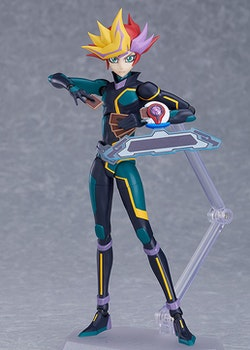 Yu-Gi-Oh! Vrains Figma Action Figure Playmaker (Max Factory)