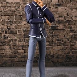 Detective Conan S.H. Figuarts Action Figure Toru Amuro (Tamashii Nations)