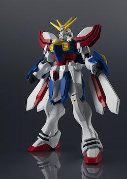 Gundam Universe Action Figure GF13-017NJ II God Gundam
