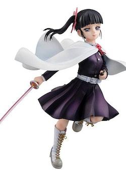 Demon Slayer: Kimetsu no Yaiba Gals Figure Tsuyuri Kanao (MegaHouse)