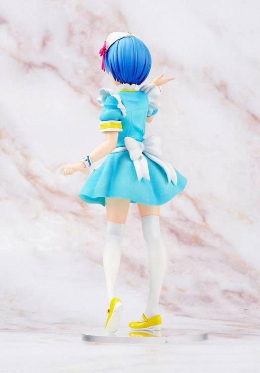 Re:Zero Precious Figure Rem Nurse Maid ver. (Taito)