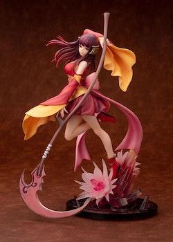 The Legend of Sword and Fairy 1/7 Figure Long Kui The Crimson Guardian Princess Ver. (Reverse Studio)