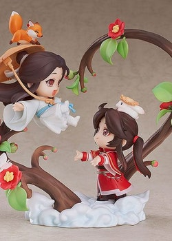 Heaven Official's Blessing Figure Xie Lian & San Lang: Until I Reach Your Heart Ver. (Good Smile Company)