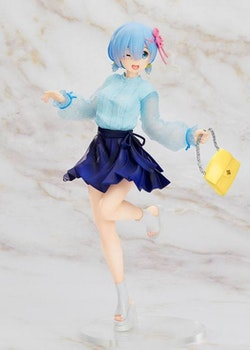 Re:Zero Precious Figure Rem Stylish ver. (Taito)