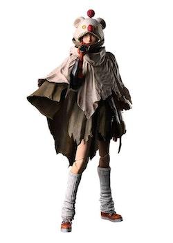 Final Fantasy VII Remake Play Arts Kai Action Figure Yuffie Kisaragi (Square Enix)