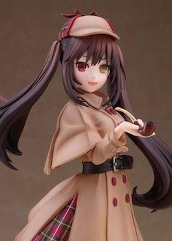 Date A Live: Date A Bullet Figure Kurumi Tokisaki Detective Ver. (Sentinel)