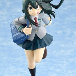 My Hero Academia Konekore 1/8 Figure Tsuyu Asui (BellFine)