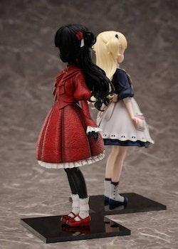 Shadows House 1/7 Figures Kate & Emilico (FuRyu)