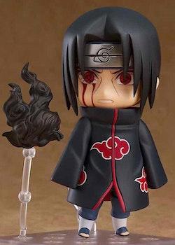 Naruto Shippuden Nendoroid Action Figure Itachi Uchiha (Good Smile Company)