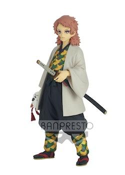 Demon Slayer: Kimetsu no Yaiba Kizuna no Sou vol. 19 Figure Sabito (Banpresto)