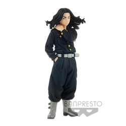 Tokyo Revengers Figure Baji Keisuke (Banpresto)