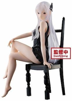Re:Zero Relax Time Figure Echidna (Banpresto)