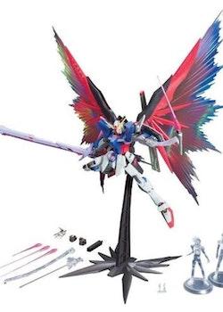 MG Gundam Destiny Extreme Blast Mode 1/100 (Bandai)