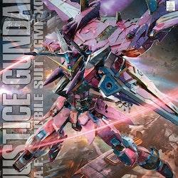 MG Gundam Justice 1/100 (Bandai)