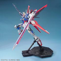 MG Gundam Force Impulse 1/100 (Bandai)