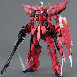 MG Gundam Aegis 1/100 (Bandai)