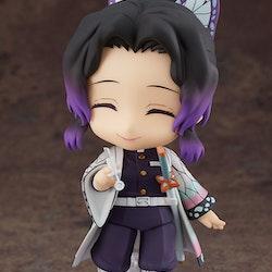 Demon Slayer: Kimetsu no Yaiba Nendoroid Action Figure Shinobu Kocho (Good Smile Company)