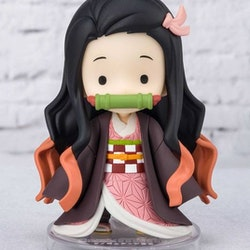 Demon Slayer: Kimetsu no Yaiba Figuarts Mini Figure Little Nezuko (Tamashii Nations)