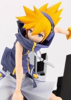 The World Ends with You The Animation ARTFX J 1/8 Figure Neku Bonus Edition (Kotobukiya)