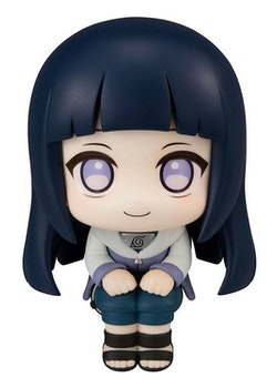 Naruto Shippuden Look Up Figure Hyuga Hinata (Megahouse)